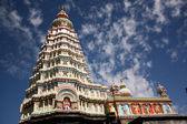 Beautiful Temple Architecture — Stock Photo
