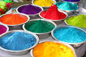 Couleurs holi — Photo