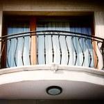 Hotel — Stock Photo #4103396