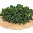 Kale Vegetable - Stock Photo