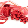 Ribbon and Bows - Stock Photo