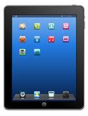 Tablet — Stock Vector