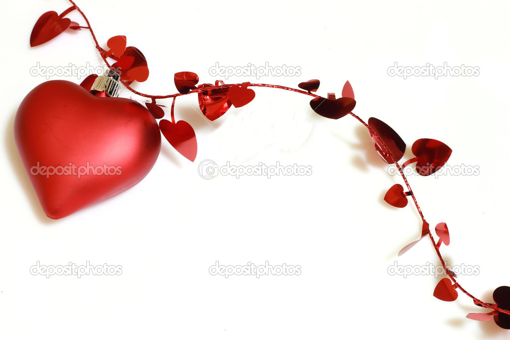 A christmas decoration  — Stock Photo #3970010