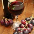 Red wine — Stock Photo #4206712