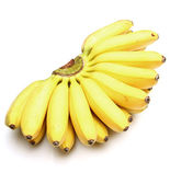 Banán — Stock fotografie