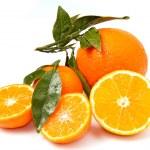 Orange — Stock Photo #4630068