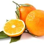 Orange — Stock Photo #4630197