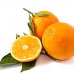 Orange — Stock Photo #4630323