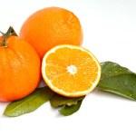 Orange — Stock Photo #4630374