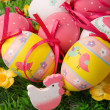 easter eggs — Stock Photo #5310172