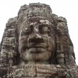 Cambodia temple - Stock Photo