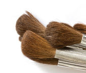 Art brushes — Stock Photo