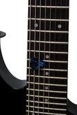 Electric guitar — Stock Photo