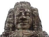 Cambodia temple — Stock Photo