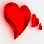 Heart — Stock Photo #4263711