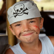 Pirate — Stock Photo #4055474