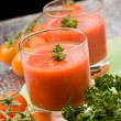 Tomatoe Juice — Stock Photo
