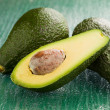 Avocado — Stock Photo #5221597