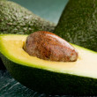 Avocado — Stock Photo #5221602