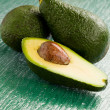 Avocado — Stock Photo #5221613