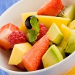 Fruit Salad — Foto Stock #5221656