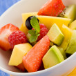 Fruit Salad — Stockfoto #5221656