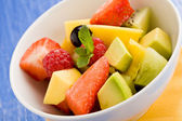 Fruit Salad — Stockfoto