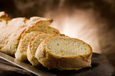 Sliced Bread — Stock Photo