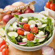 Greek Salad — Stock Photo #5338325