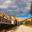 Stock Photo: Melnik Town Street