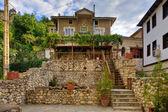 Old Melnik House — Stock Photo