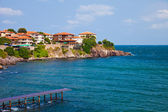 Sozopol Peninsula — Stock Photo