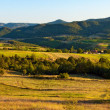Rural Panorama - Stock Photo