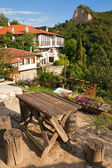 Melnik Landscape — Stock Photo