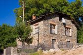 Kovachevitsa casa — Foto Stock