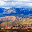 Utah Landscape — Stock Photo