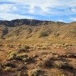 Nevada Landscape — Stock Photo