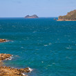 Guanacaste Seascape — Stock Photo #4670778