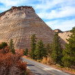 Checkerboard Mesa — Stock Photo #4783359