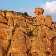 Belogradchik Rocks - Stock Photo