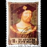 Постер, плакат: Henry VIII