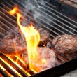 Barbecue — Stock Photo #3973029