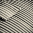 Corrugated roofing - Stock Photo