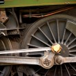 Locomotive engineering — Stock Photo