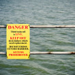 Danger — Stockfoto #4425850