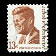 Royalty-Free Stock Photo: John F Kennedy