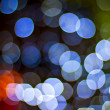 Bokeh abstract background — Photo