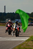 Superbike — Stock Photo