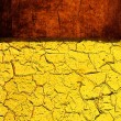 Red yellow grunge texture — Stock Photo
