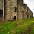 Stock Photo: Industrial ruin
